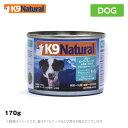 K9 ナチュラル プレミアム缶 パピー 170gオーガニック...
