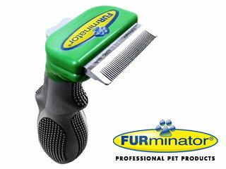 ファーミネーター犬長毛FURminator小型犬S長毛種用犬用ブラシケアブラシ送料無料手入れケア用品