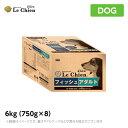 プロステージ ル・シアン フィッシュ アダルト 6kg(750g×8)成犬(ドッグフード ドライ ペットフード )