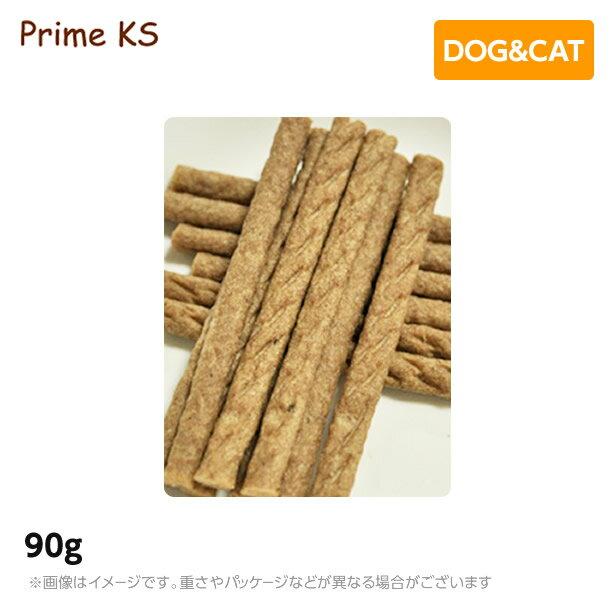 プライムケイズどさんこラムスティック90gおやつ犬猫国産無添加(ご褒美犬用品猫用品)