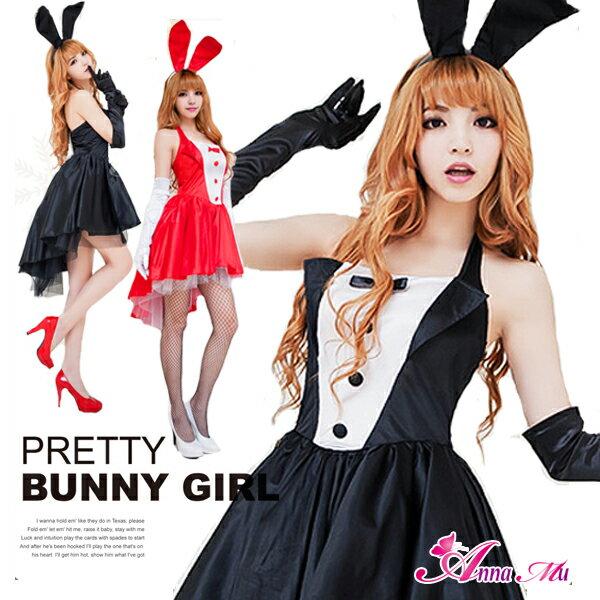 ウサギ バニーガール ハロウィン コスプレ コスチューム 衣装 女性:コスプレ ランジェリー Mystylist