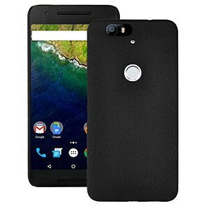 Google Nexus6P ケース PC ハード スマホケース Softb