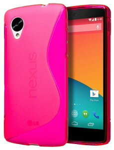 Google Nexus5 TPU デザインカバーケース ネクサス5 E