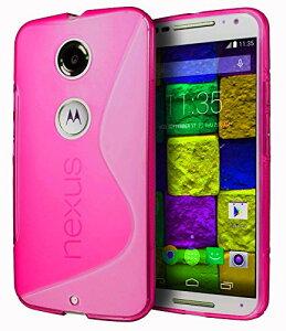 Google Nexus6 TPU グリップカバーケース ネクサス6 s