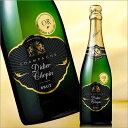 シャンパーニュ・ディディエ・ショパン(AOCシャンパーニュ)(白・辛口・発泡)750ml  [スークリングワイン][白・辛口・発泡] 【7781406】