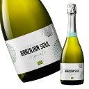 ブラジリアン・ソウル・モスカート・スパークリング[スパークリングワイン][ワイン][白甘口発泡] 【7766546】