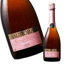 オーロラ・スパークリング・ロゼ[スパークリングワイン][ワイン][ロゼ:辛口:発泡]【7775379】