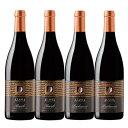 【送料無料】ピエモンテ最高格付 偉大なる赤ワイン4