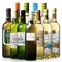 【 特別 送料無料 】 3大 銘醸地 入り! 世界 選りすぐり 白ワイン 11本 セット 【779
