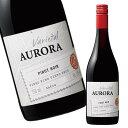 オーロラ・ピノ・ノワール(赤フルボディ)赤ワイン【7786005】