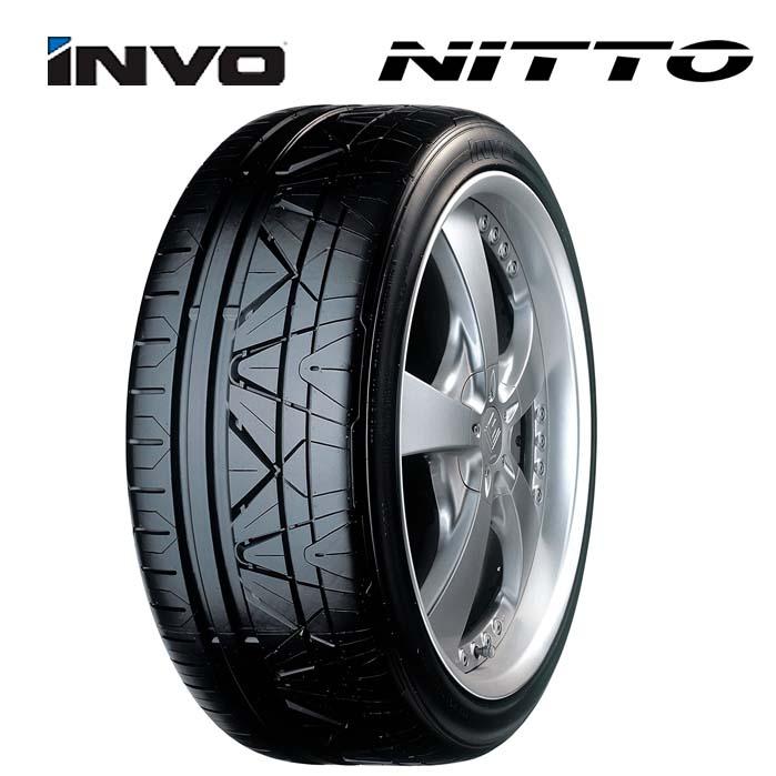 サマータイヤ NITTO TIRES INVO 245/40R20 99W XL 乗用車用 タイヤ1本からでも送料無料! ※北海道・沖縄・離島は除きます。