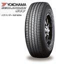 サマータイヤ YOKOHAMA GEOLANDAR H/T G056 245/60R20 107H 4X4・SUV用