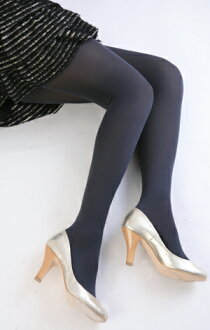 Color tights (charcoal) ♪ 1050 yen buying and selection in ♪ thick ladies stocking tights ladies!-z fs2gm