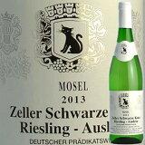 ドイツワイン ツェラーシュバルツカッツ アウスレーゼ リースリング  甘口 カッツ  クロネコ ツェラー・カッツ