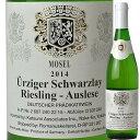 ユルツインガー・シュバルツライ アウスレーゼ ドイツワイン 白 リースリング  甘口