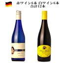 マイネグローリアドイツワイン750mlワインセット12本