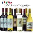 三大ワイン銘産国テーブルワインセット12本 c