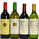 フランスイタリアワインおすすめデイリーワイン飲み比べ販売4本セット激安価格【送料無料S】送料込み【飲み比べS】【AR】人気ワインシュバリエ、ミケランジェロフランスイタリア4本 送料無料 デイリーワインにオススメワインセットテーブルワイン4本セットわいんwinewineset