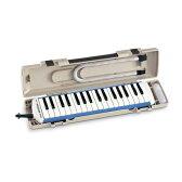 【as】SUZUKI/スズキ A-34C アンサンブルに最適! 34鍵盤 アルトメロディオン 鍵盤ハーモニカ【楽ギフ_包装選択】【楽ギフ_のし宛書】【RCP】