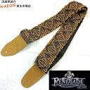 RENEGADE ギターストラップ ST.WEAVE-TAN BROWN String Weave レネゲード【smtb-KD】【RCP】