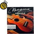 【メール便での配送】MAGMA UK100NT Clear Nylon/ソプラノウクレレ用弦(スペシャルクリアナイロン)【RCP】