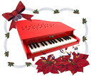 KAWAI/カワイ P-32/RD 1115(旧品番:1105-8) 32鍵盤 トイピアノ/ミニピアノ【楽ギフ_包装選択】【楽ギフ_のし宛書】【as】【RCP】...