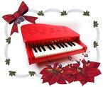 【あす楽対応】KAWAI/カワイ P-25/RD 1107 25鍵盤 トイピアノ/ミニピアノ【楽ギフ_包装選択】【楽ギフ_のし宛書】【RCP】【P2】