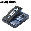 DigiTech/デジテック BASS WHAMMY ベース・ワーミー ピッチベンディング・ユニット 【RCP】【P5】