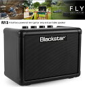 Blackstar FLY3 バッテリー駆動3ワットミニアンプ(フライスリー)【正規品】【RCP】【P5】