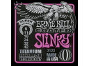 【as】ERNIE BALL/アーニーボール #3123×10セット Coated Super Slinky 009-042  Coated Slinkyシリーズ【RCP】