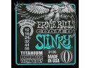 【メール便等での配送】ERNIE BALL/アーニーボール #3126×1セット Coated Not Even Slinky 012-056  Coated Slinkyシリーズ【RCP】..