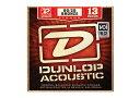 【メール便発送商品】 ダンロップ・アコースティックギター弦:Extra light(10-48)×3セット  Jim Dunlop 80/20 BRONZE DAB1048 【RCP】