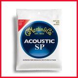 【あす楽対応】MARTIN/マーチン 弦 MSP-3100(MSP3100)×10セット アコースティックギター弦 ライトゲージ【RCP】【P2】