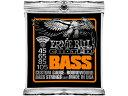 【メール便等での配送】ERNIE BALL/アーニーボール #3833×3セット Coated Hybrid Slinky 045-105  Coated Slinky Bassシリーズ【RCP..