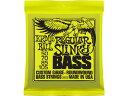 【メール便発送商品】ERNIE BALL/アーニーボール #2832×1セット REGULAR SLINKY 050-105  Slinky Bassシリーズ【RCP】【P2】