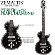 ZEMAITIS(ゼマイティス) C24SU BLACK PEARL DIAMOND/SUPERIOR / CASIMERE / スペリア/エレキギター【RCP】