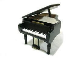 【あす楽対応】Sankyo AA-295A/AA295A 曲目 : ノクターン 18弁グランドピアノ黒(S-size) オルゴール 8弁ピアノオルゴール サンキョー【楽ギフ_包装選択】【楽ギフ_のし宛書】【RCP】【P2】