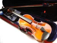STENTORSV-1801/4身長115〜125cm対応ヴァイオリン/バイオリン初心者向け入門モデルステンター【RCP】【P2】
