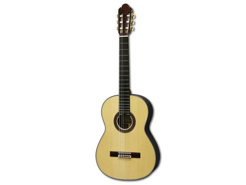 KODAIRA/小平ギター AST-100L 弦長:630mm クラシックギター スプルース単板 ショートスケール【RCP】