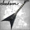 【正規品で安心♪♪】JACKSON JS32 KING V Gloss Black (エレキギター)【RCP】【P2】