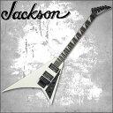 【正規品で安心♪♪】JACKSON JS32 Rhoads Ivory (エレキギター)【RCP】【P5】