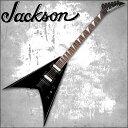 【正規品で安心♪♪】JACKSON JS32T KING V Gloss Black (エレキギター)【RCP】【P2】