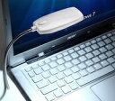 明るい 28個 LED USB 接続 ノート PC スマート ライト USB デスクライト