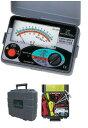 ショッピングアースソフト 共立電気 キューアース ソフトケース付 4102A-H