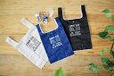 ショッピングエコバッグ PETTITT マイバッグ Lサイズ 選べる4カラー エコバッグ エコバック 買い物袋 エコ 現代百貨