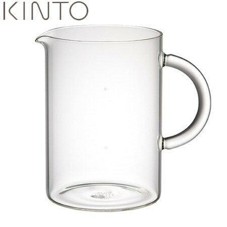【P10倍】KINTO SLOW COFFEE STYLE コーヒージャグ 600ml 27656 キントー スローコーヒースタイル