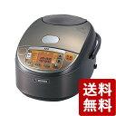 【送料無料】象印 炊飯器 IH式 極め炊き 5.5合 ブラウン NP-VN10-TA ZOJIRUSHI