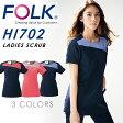 FOLK/フォーク hi702 ワコールHIコレクション-レディーススクラブ