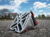 【ペダル】Fly Pedals II(フライペダル2)【自転車/サイクル/ロード/ロードバイク/クリート/ビンディング/アクセサリー/アタッチメント/フラットペダル/コンバータ】