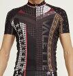 【VALETTE/バレット】NeoclaII(ネオクラ2)半袖【サイクルジャージ/サイクルウェア/自転車/レプリカ/サイクル/ロードバイク/ウェア/ユニフォーム/ランニングウェア/フィットネスウェア】